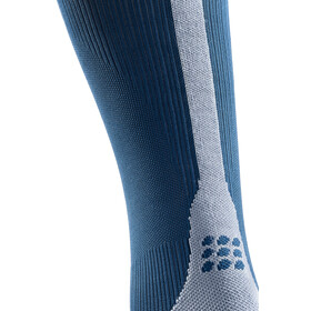 cep Run Socks 3.0 Herr blue/grey